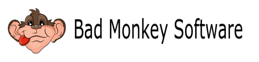 Bad Monkey Software